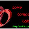 love compatibility calculator
