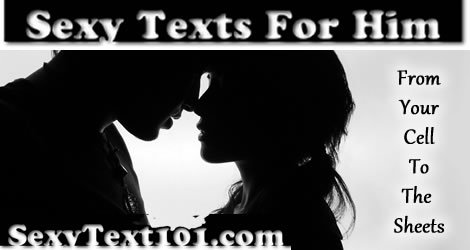 sexy texts for him