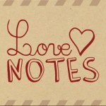 Love Notes For Him – Make His Day Every Day