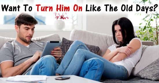 Sexting to make him want you