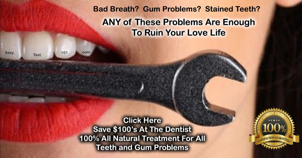 End Your Dental Problems Today!